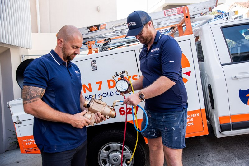 About National Plumbing