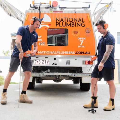National Plumbing plumbers 1
