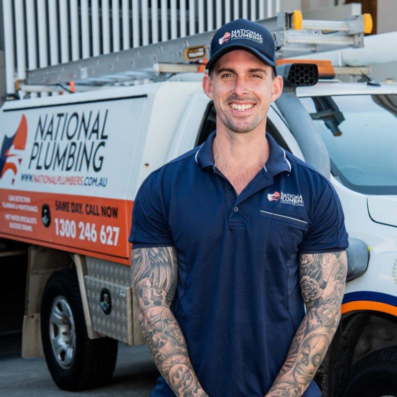 Brisbane & Gold Coast Plumbing - NationalPlumbing